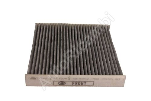 Pollen filter Ford Transit, Tourneo 2006-2014 2,2/2,4/3,2 TDCi with activated carbon