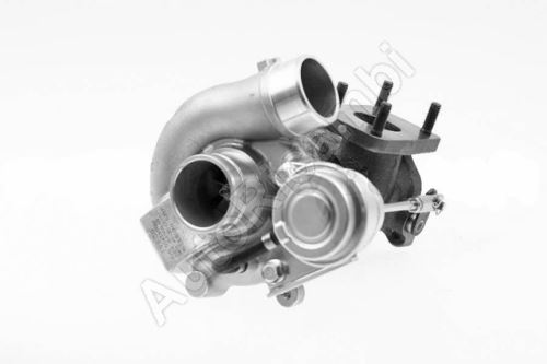 Turbocharger Iveco EuroCargo Tector 75E18 euro4