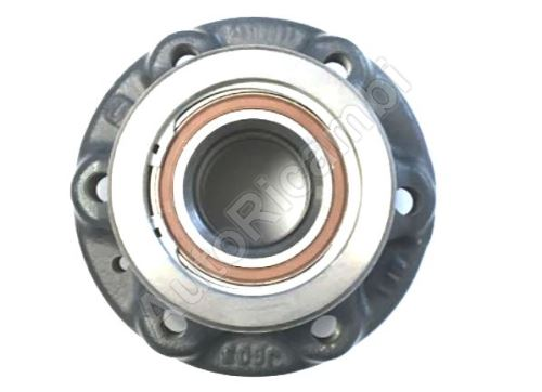 Wheel hub Iveco Daily 2006 35S front, complete with bearing without ABS