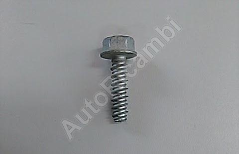 Bumper bolt Iveco EuroCargo self-tapping 13mm head, L=30mm