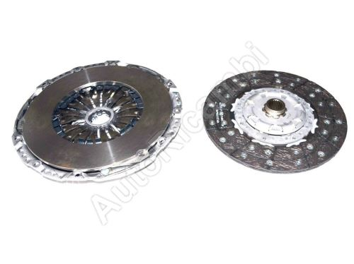 Clutch kit Fiat Ducato 250 3,0 without bearing