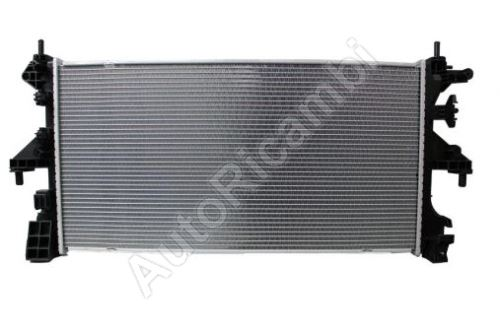 Water cooler Fiat Ducato 2014> 2.3 new type