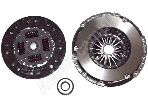 Clutch kit Fiat Ducato 250 2,2 100Multijet 240mm