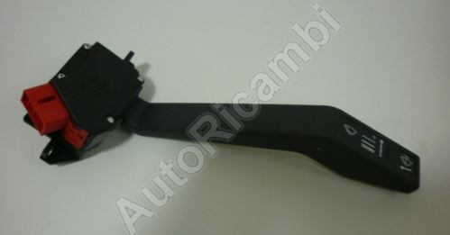Windscreen wiper switch Iveco EuroCargo 2003 (without cruise control)