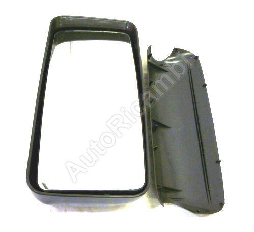 Rear View mirror Iveco Trakker, Stralis L/R 455x215 mm