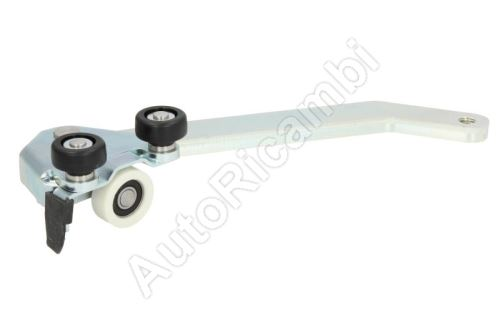 Sliding door roller guide Iveco Daily 2000-2006 left lower without holder