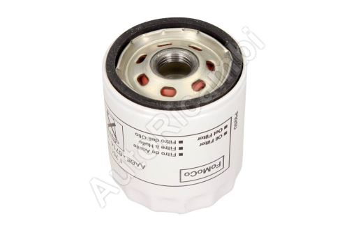 Oil Filter Ford Transit 2006-2014 2.3 16V, Connect/Custom from 2013 1.0/2.5 Duratec