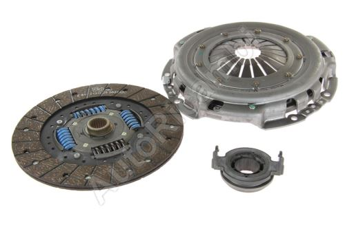 Clutch kit Fiat Ducato 1996-2002 2,5/2,8D with bearing, 230mm
