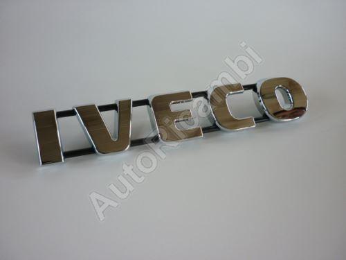 Mask emblem Iveco Daily 2009