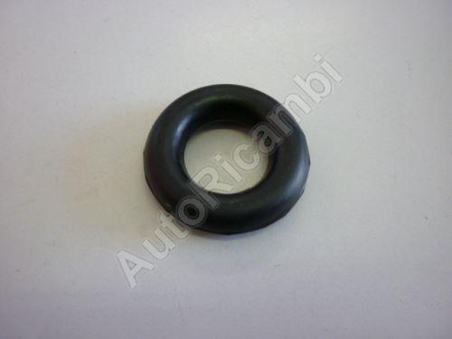 Exhaust rubber mount Fiat Ducato 230