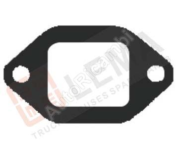 Exhaust pipe gasket Iveco EuroTech