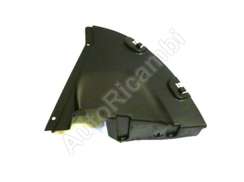 Plastic protection Iveco Daily 2000 65C right, under the bumper