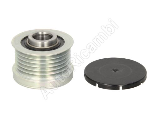 Alternator Pulley Ford Transit, Tourneo Connect from 2013 1,0EcoBoost