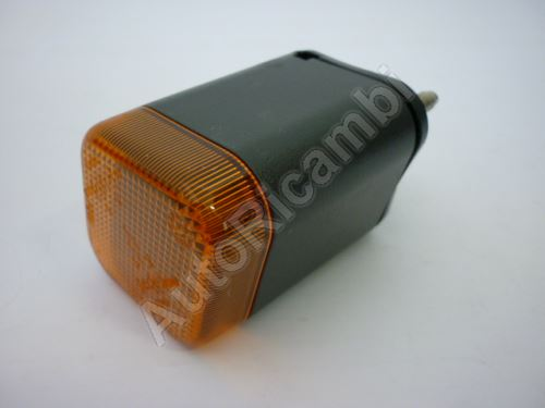 Fender turn signal light Iveco EuroCargo 96-02 short