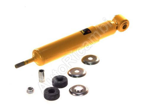 Shock absorber Iveco EuroCargo from 2008 140/180E rear, oil pressure