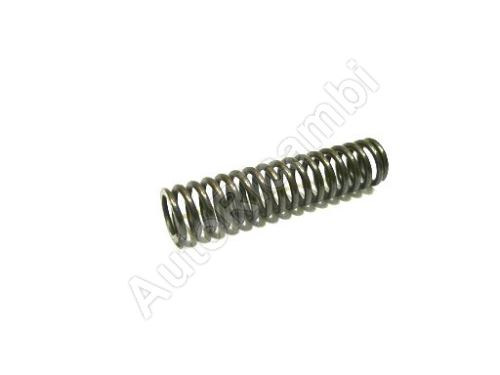 Transmission shift rod lock pin spring Iveco Daily 2000-2006