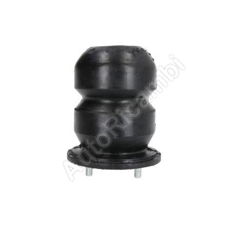 Rear axle bump stop Iveco Daily 2000 35S circular