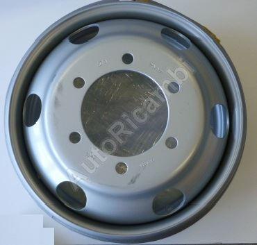 Disc wheel Iveco EuroCargo 75E 17,5