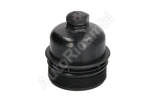 Oil filter cover Ford Transit, Tourneo from 2013 1.5/1.6 TDCi, Scudo from 2007 1.6D