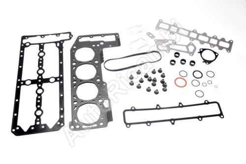 Engine gasket set Iveco Daily, Fiat Ducato 3,0 euro4- upper including head gasket