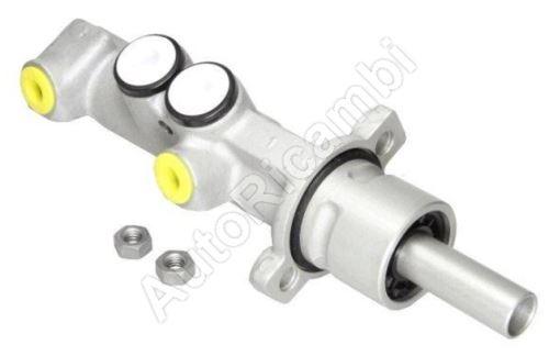 Master brake cylinder Renault Master 1998 – 2010 23,81mm