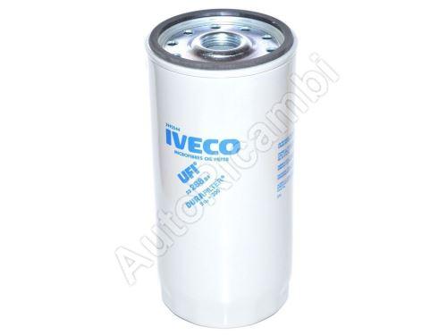 Oil filter Iveco Stralis, Iveco Trakker from 2002-2016 Cursor 8/10/13