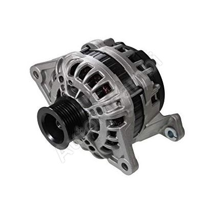Alternator Iveco Daily, Fiat Ducato 2,3 110A