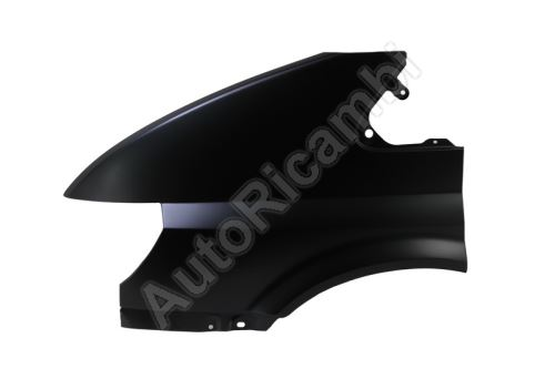 Fender Ford Transit 2000-2006 left, without turn signal light hole