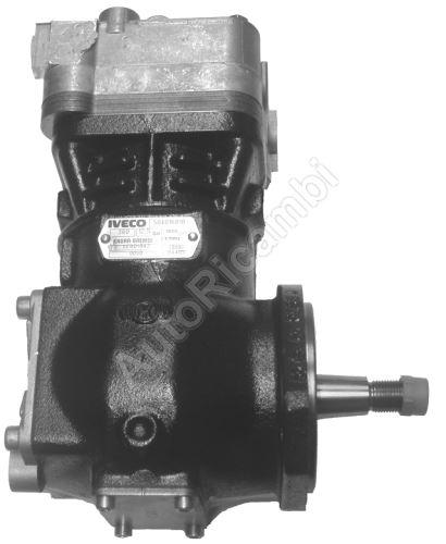 Air compressor Iveco EuroCargo Tector - extra performance