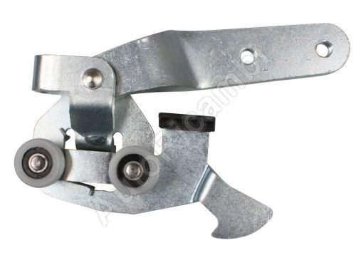 Sliding door support Fiat Ducato 244 lower