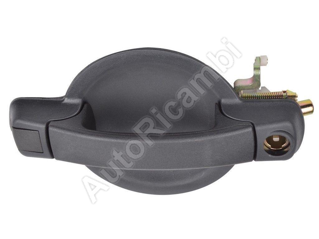 FOR Fiat Doblo door lock catch latch front doors
