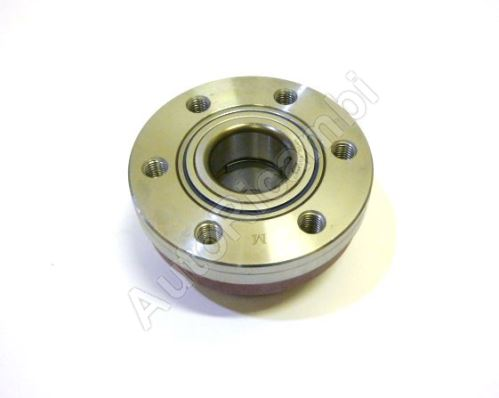 Front wheel hub Iveco Daily 2000 35 / 50C complete with bearing with ABS preparation