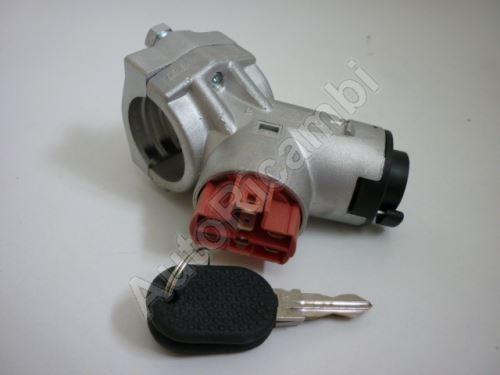Ignition lock Fiat Ducato 230 1994-2001 with keys