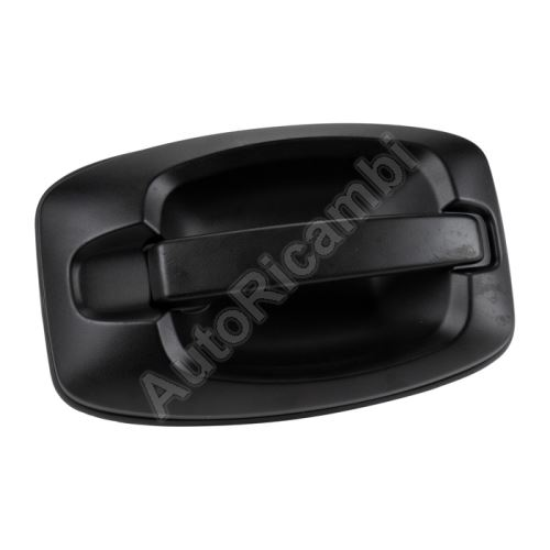 Outer front door handle Fiat Ducato from 2014 right