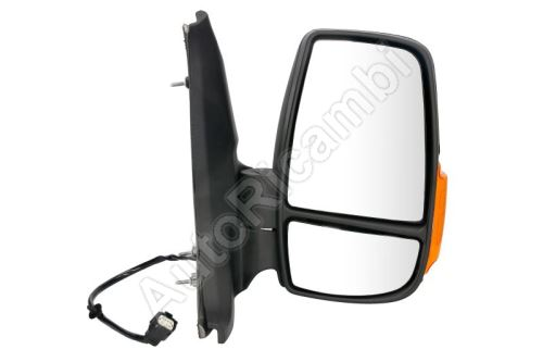 Rearview mirror Ford Transit from 2013 right long, electric, heated, 6-PIN, 16W