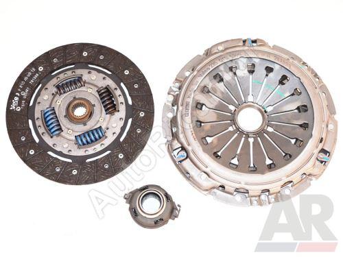 Clutch kit Fiat Ducato 244 2,3 JTD