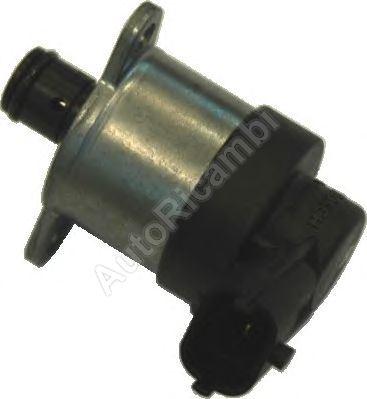 Fuel pressure regulator Fiat Ducato, Jumper, Boxer F1C 3,0 107/114kW