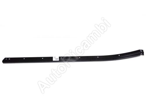 Sliding door roller guide rail Iveco Daily 2000-2014 lower