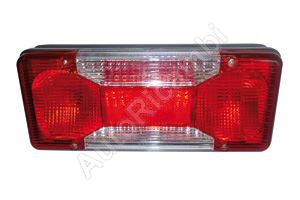 Tail light Iveco Daily from 2006 left, Truck/Chassis