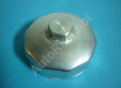Fuel filter key Iveco EuroCargo Tector