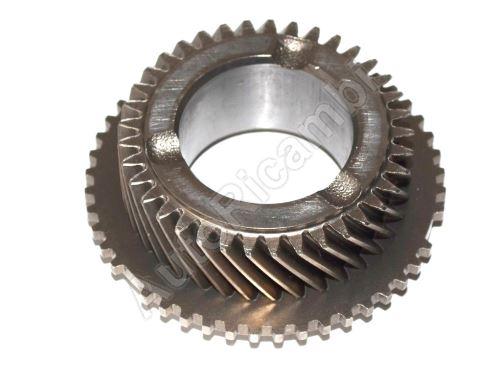 Gear wheel Fiat Ducato 250 3,0 6th gear