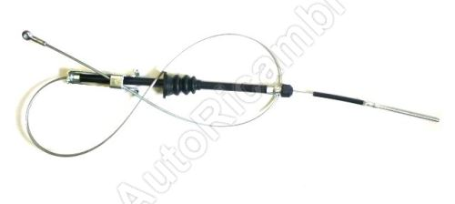 Handbrake cable Iveco Daily 2000-2006 35S front, 2135mm