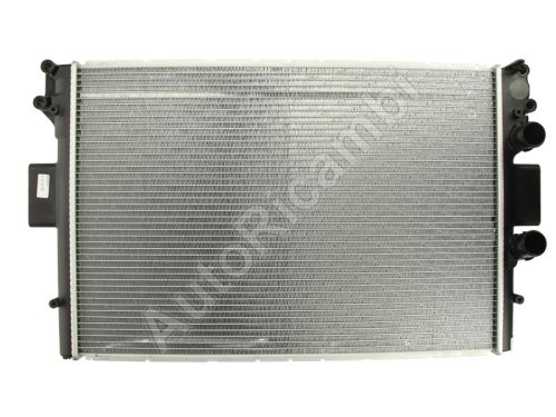 Water radiator Iveco Daily 2000-2006 2,8D