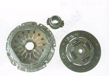 Clutch kit Iveco Daily 2,3 S12 235 mm