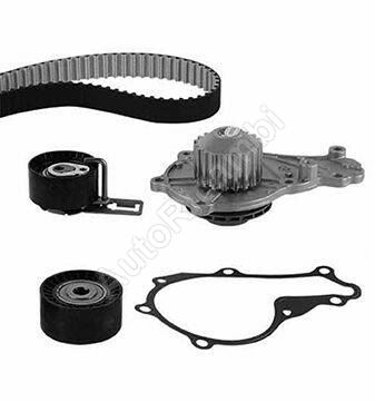 Timing belt kit Ford Transit Connect from 2013 1.6 TDCi with water pump