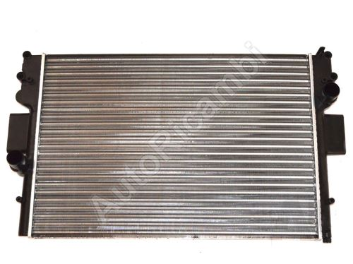 Water Radiator Iveco Daily 2,3 + 3,0