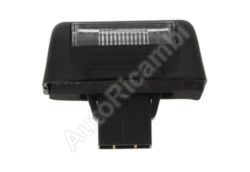 Number plate light Ford Transit, Tourneo 1991-2013