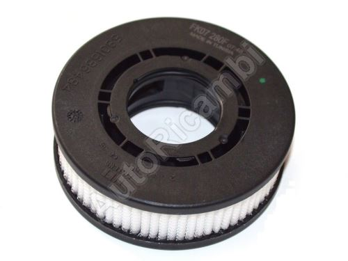 Engine air filter Iveco Daily 2000>/2006>/2014>, Fiat Ducato 250/2014> 3,0 JTD