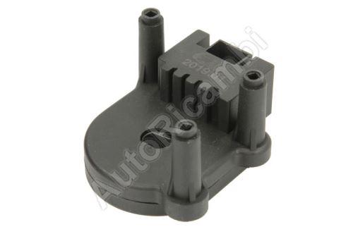 Heating fan switch Fiat Ducato 230/244 potentiometer