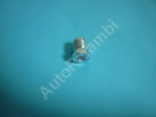 Brake pipe adaptor Iveco EuroCargo L=18,5mm